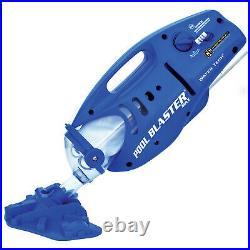 Water Tech Pool Blaster Max CG Handheld Battery Cleaner Swimming Pool/Spa Vacuum
