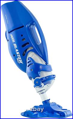 Water Tech Pool Blaster Max CG Handheld Battery Cleaner Swimming Pool Spa Vacuum