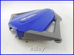 Zodiac 6-130-00 Polaris Vac-Sweep Pressure Side Automatic Pool Cleaner, Blue