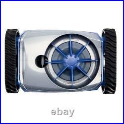 Zodiac Baracuda Automatic Suction Inground Swimming Pool Cleaner WithHoses Mx6