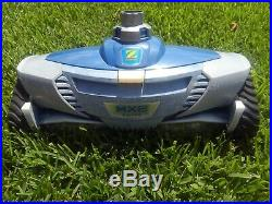 Zodiac Baracuda MX8 In Ground Automatic Suction Pool Cleaner (HEAD ONLY)