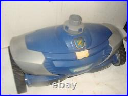 Zodiac Baracuda MX8 In Ground Automatic Suction Pool Cleaner Head TESTED