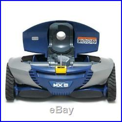 Zodiac Baracuda MX8 In Ground Suction Side Automatic Pool Cleaner MX8