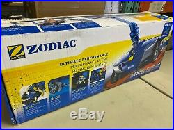 Zodiac In-Ground Robotic Automatic Swimming Pool Cleaner MX8