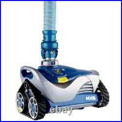 Zodiac MX6 Advanced Suction Side Automatic Pool Cleaner MX6