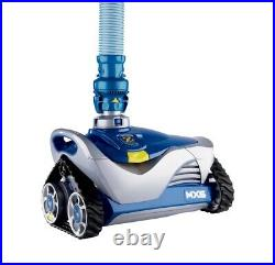 Zodiac MX6 Advanced Suction Side Automatic Pool Cleaner MX6 Used