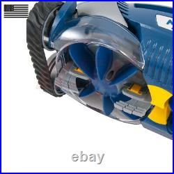 Zodiac MX8 (Elite) In Ground Suction Side Automatic Swimming Pool Cleaner