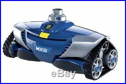 Zodiac MX8 Suction-Side Automatic Pool Cleaner For In Ground Swimming Pool New