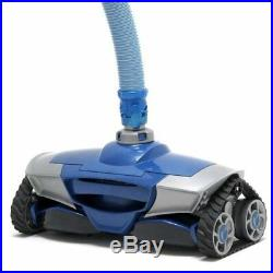 Zodiac MX8 Suction-Side Inground Swimming Pool Automatic Cleaner