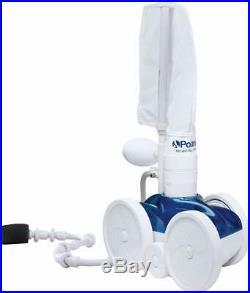 Zodiac Polaris Vac Sweep 280 Pressure In-ground Automatic Swim Pool Cleaner F5